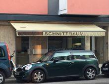 München Highlight KW 30 – Auf zum Friseur