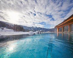 Hotel Inspiration: Winter Getaway Alpen