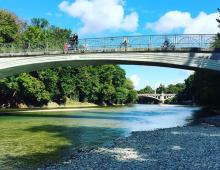 Sightseeing München: Unsere Insidertipps