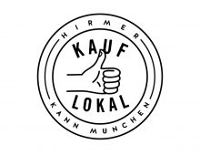#Kauf Lokal by Hirmer