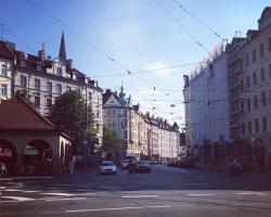 Hotels: Munich City