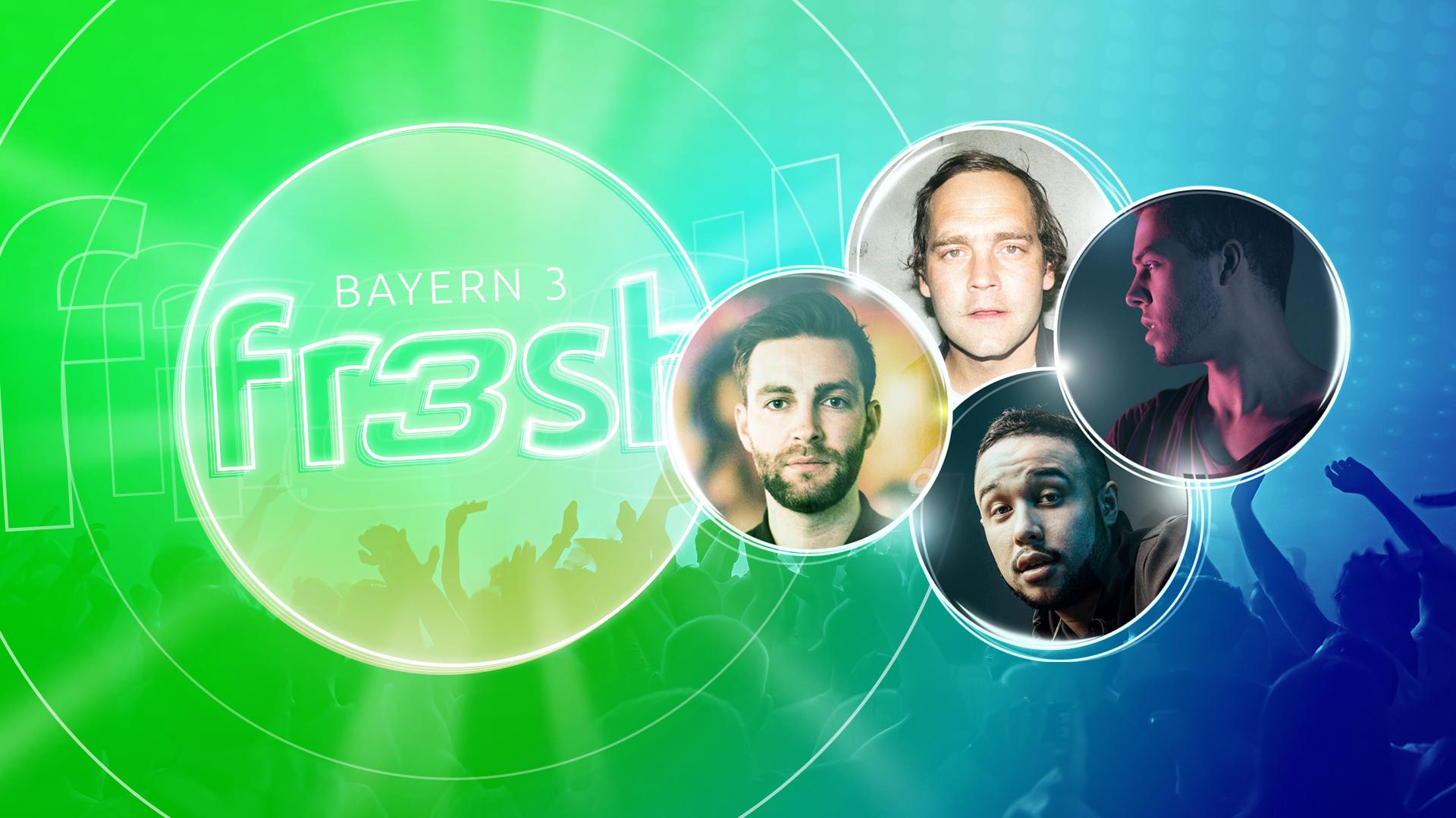 Bayern 3 Fresh